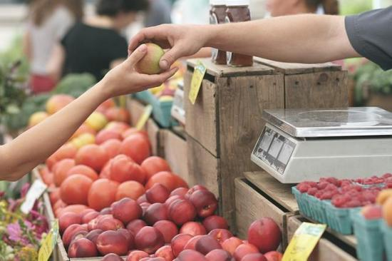 Ottawa's Farmers' Markets Offer All Things Local and Delicious