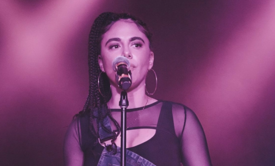 Ottawa's Queenyy talks time spent in UK and new single 'That Way'