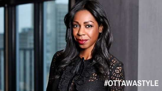 #OttawaStyle with Dominique Baker