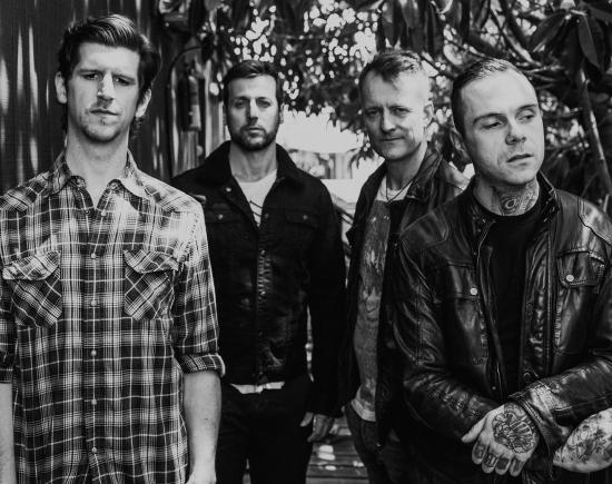 Still at Peace 25 years later – Our Lady Peace, One of Canada's Most Enduring Bands