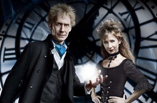 Sold-out show OUTERBRIDGE – Clockwork Mysteries extends Ottawa run