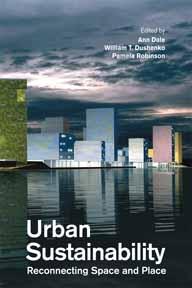 ...Insightful Reading on Urban Sustainability