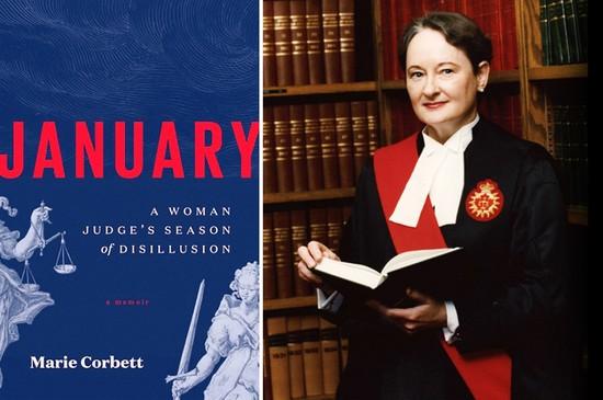 A Woman Judge's Season of Disillusion