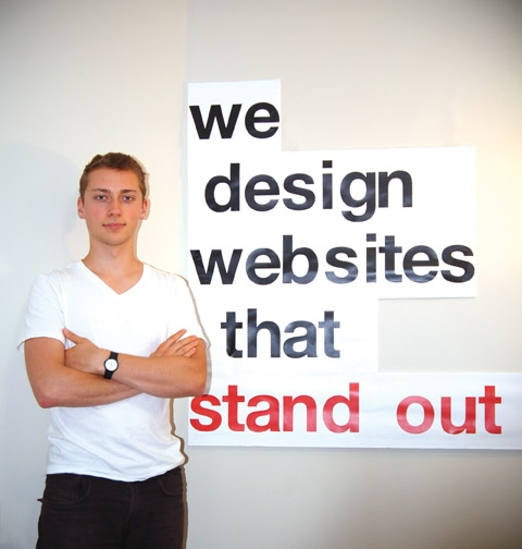 Capital Clips – He Does Design