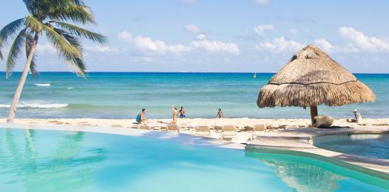 Paradise Awaits at Magical Mahekal Beach Resort