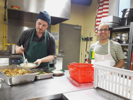 Rethinking Food Banks: Parkdale Food Centre's Innovative Approach