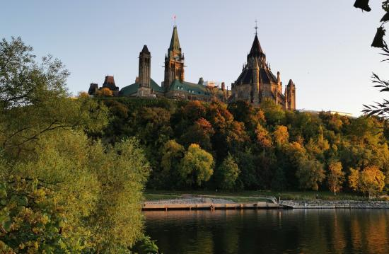 Four water activities you should try in Ottawa