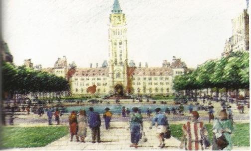 Ottawa's Grand Boulevard: Vision or Nightmare