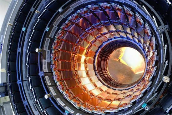 "Putting the ""Science"" in ""Science Fiction"" - Particle Accelerators"