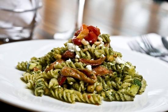 Restaurant Review: FRATELLI'S