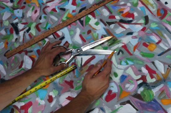 Patrick Nunziata: Where art meets fashion