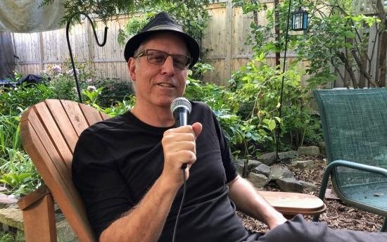 Singer-storyteller's new album paints picture of Ottawa, then and now