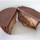 Recipe: Home-made Mini Peanut Butter Cups