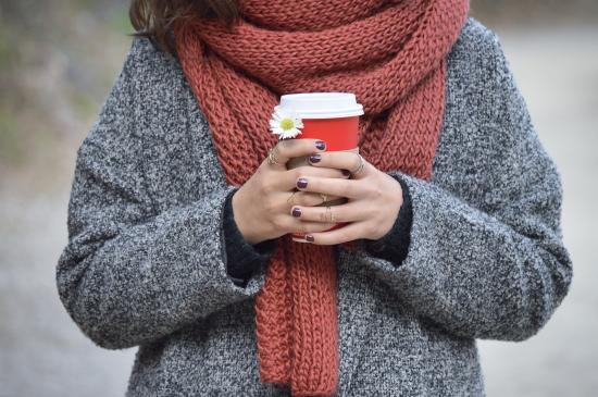 Style Yourself 4 Ways for Sweater Weather!