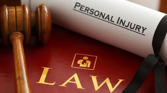 What types of personal injuries are eligible for compensation?