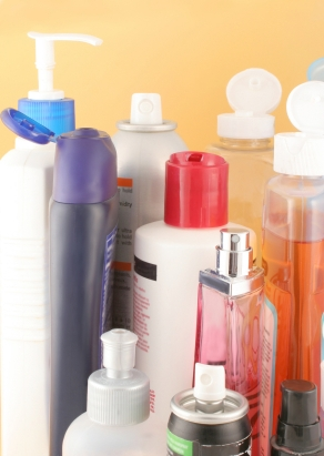 """Dangerously"" Good Looking: Why Personal Care Products Can Be Harmful"