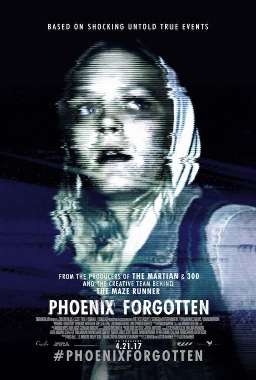 Film Review: Phoenix Forgotten