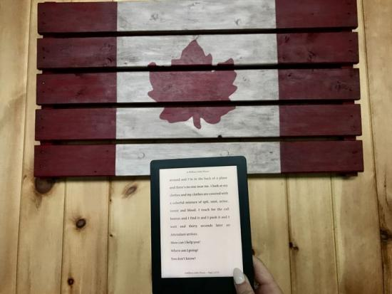 The best Canadian books of all time