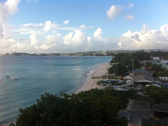 A Delicious Weekend in Barbados