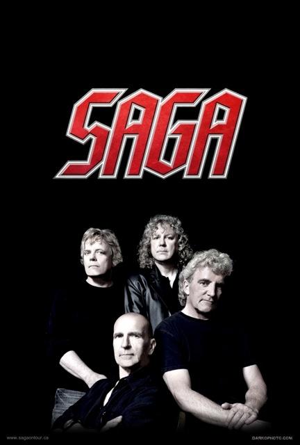 Saga Back in Ottawa this February