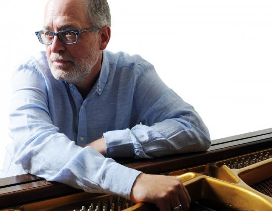 """Pianist and composer Tim Nast explores his place """"Here"""" on Earth through new album"""