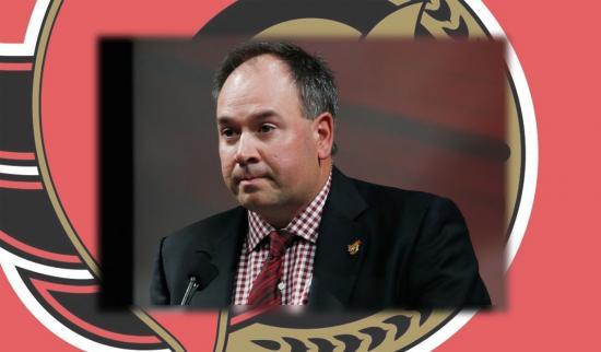 Dorion strikes potential gold in NHL off-season