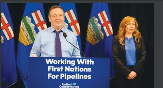 The pipeline to reconciliation