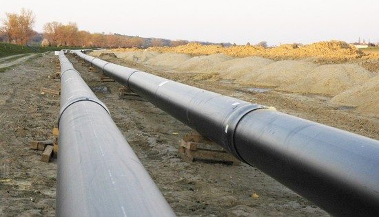 Pipeline Construction and Spill Prevention