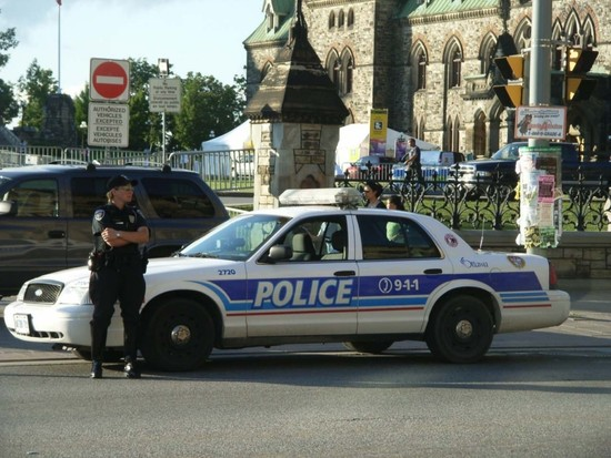 Silence not the answer to Ottawa's police controversies