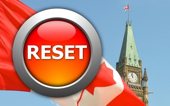 Five modest measures to reset the dial and elevate Canadian politics
