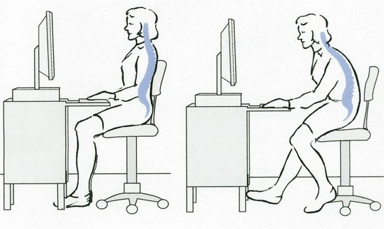 Posture – the Missing Link in the Beauty-Health Connection
