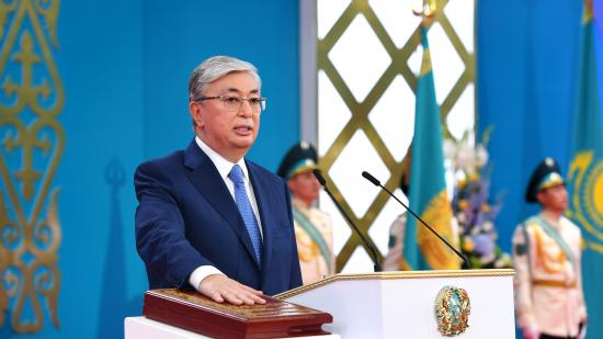 Kazakhstan Chooses Stability and Certainty in Historic Presidential Elections