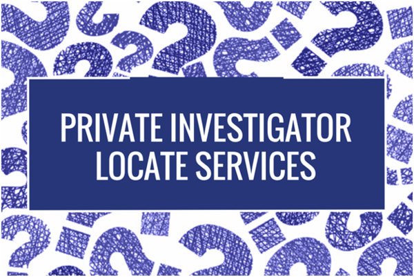Locate Services: Finding the Unfindable