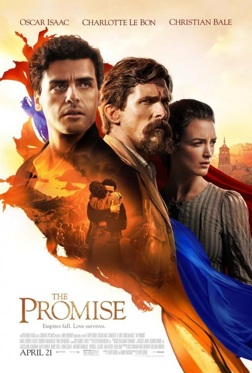 Film Review: The Promise