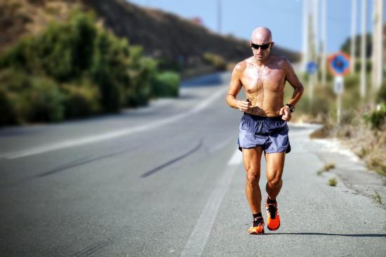 Prolonged Exercise Harmful To Your Gut
