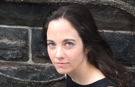 Shawna Caspi Brings Forest Fire for Ottawa Homecoming