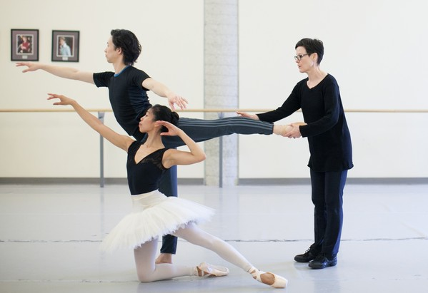 Q & A With National Ballet's Artistic Director Karen Kain – My Personal Reverence To You Karen