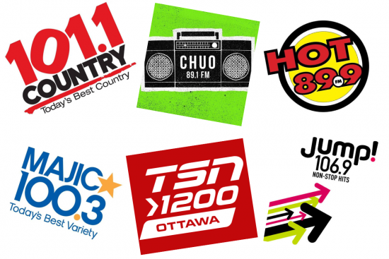 BEST OF OTTAWA 2019: Radio Stations