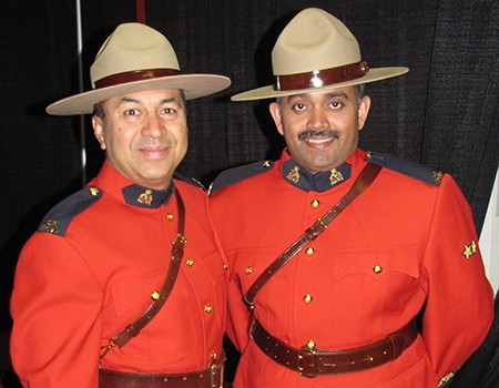 NDP Candidate inCloverdale-Langley City,B.C. Played Key Role in Helping RCMP Get their Own Union