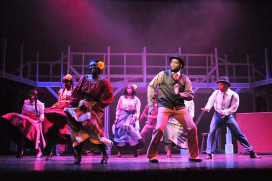 Orpheus Theatre's Ragtime: Still True Today as it Was 100 Years Ago