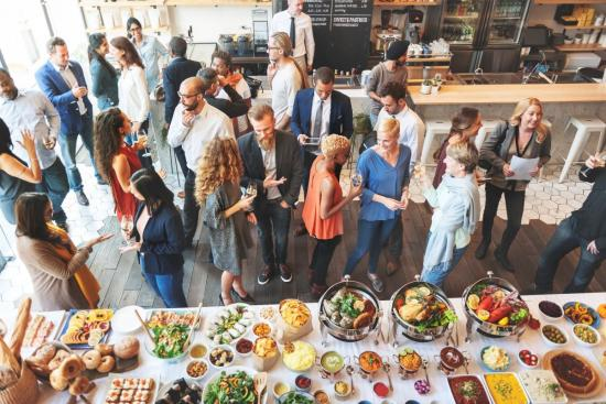 Ottawa's business social for high achieving professionals