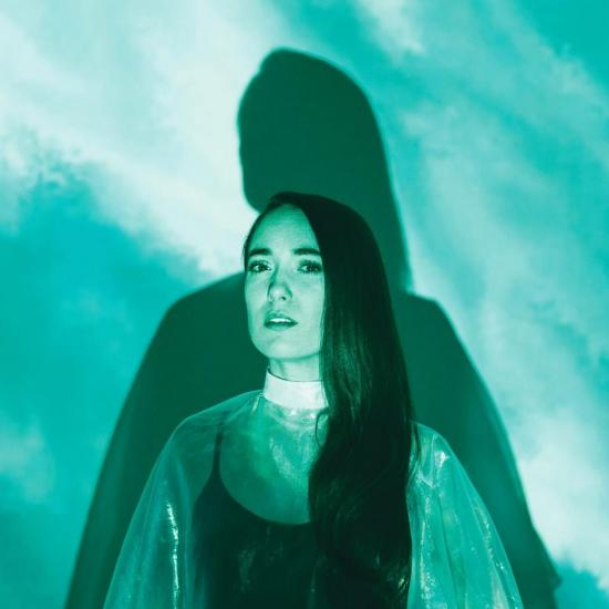 Rayannah releases first full length album in both French and English