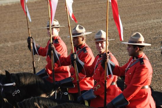 Why the NDP have a moral obligation to demand changes to the RCMP Act