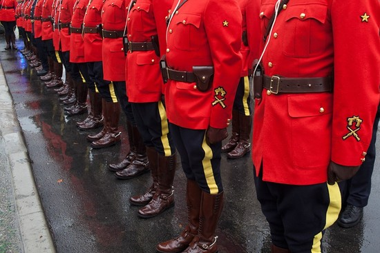 The Chaos that is the RCMP