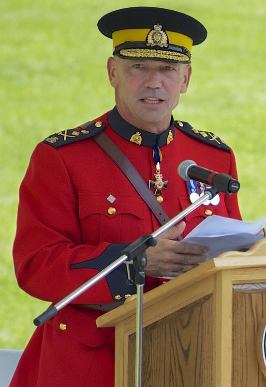 Carleton Professor Says Minister and MPs are Failing the RCMP and Canadians