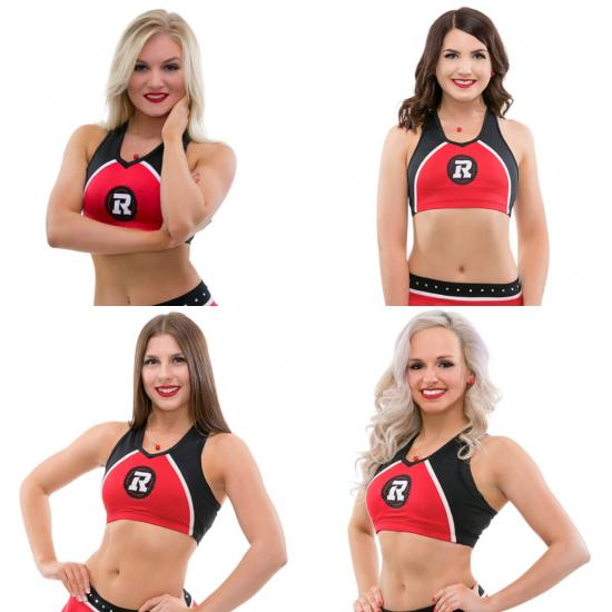 REDBLACKS Cheer and Dance Week – The Vets