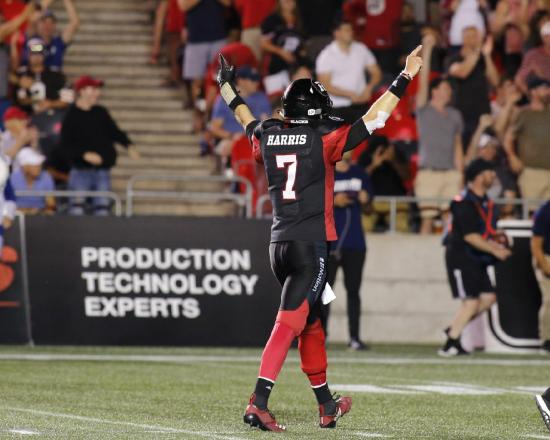 Redblacks Midseason Review: The East's Team to Beat