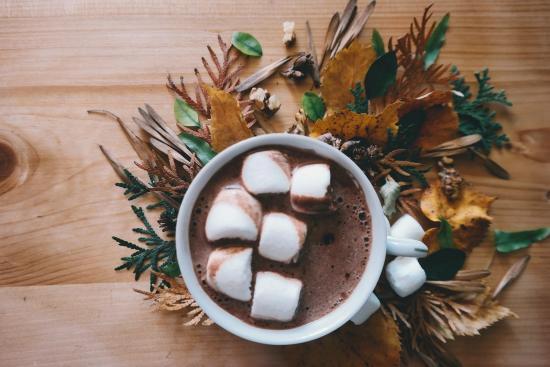 The Ultimate Winter Indulgence: Red Wine Hot Chocolate