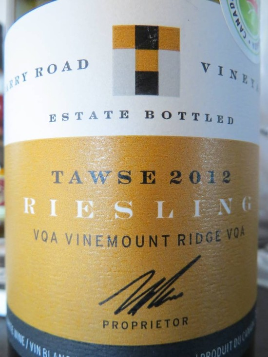 Rieslings for the Summer that Never Was