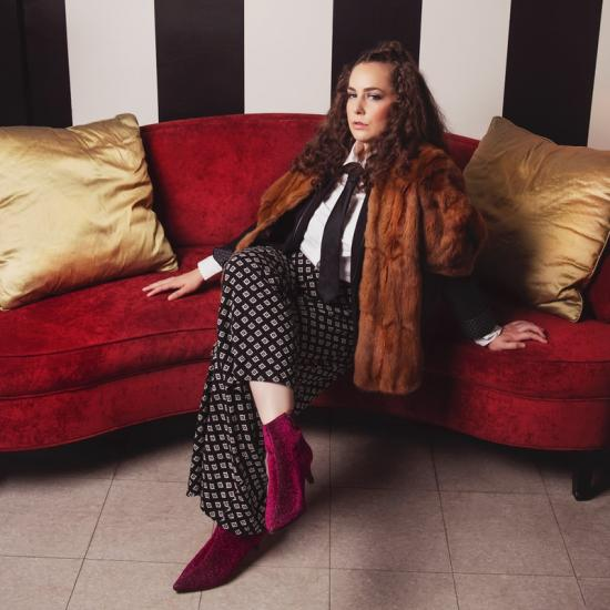 Renée Landry Shows Who's Boss with Empowering New Single